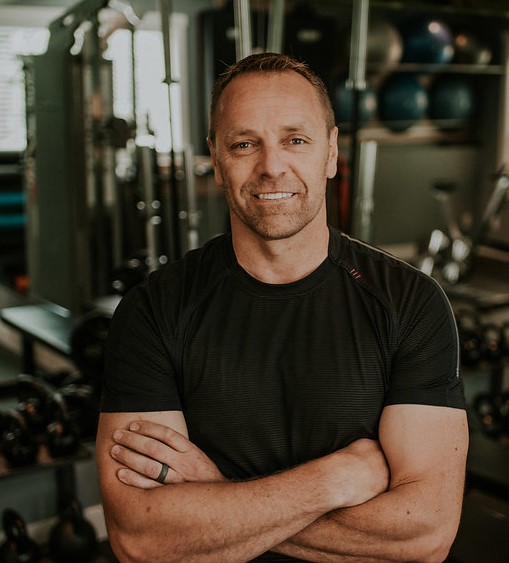 This is Dwayne Jones, Personal Trainer at JD Fitness